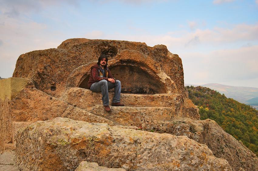 Гробът на Орфей