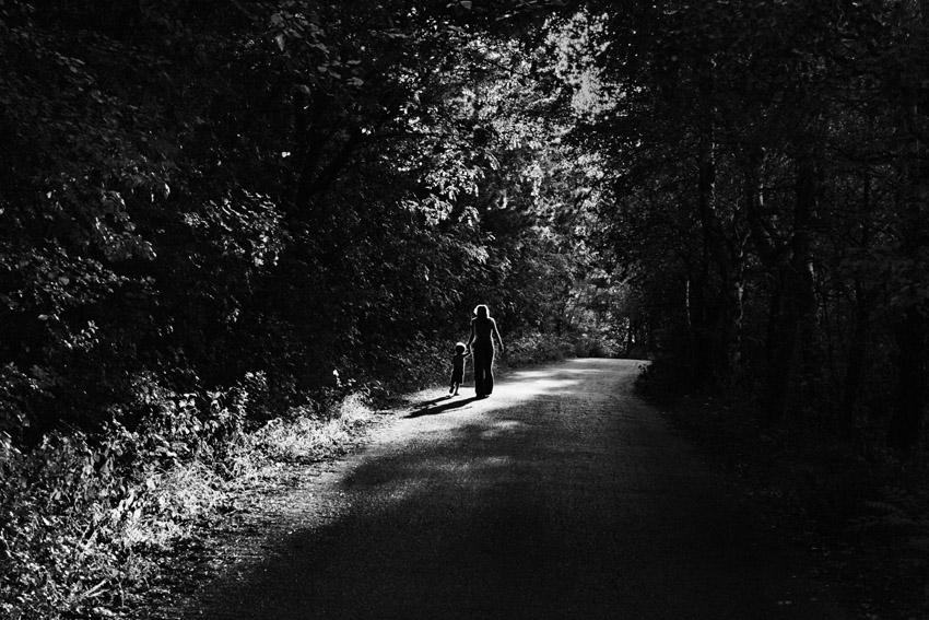 По пътя на светлината - Петър Крусев