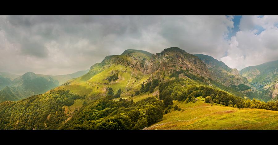 Старопланински Рай